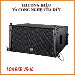 LOA RKB ARRAY VR-10