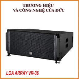 LOA RKB ARRAY VR-36